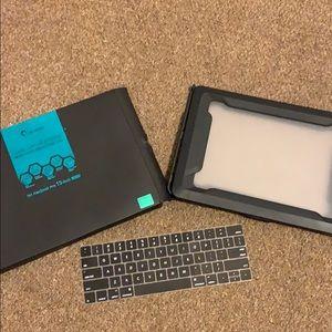 13 inch MacBook Pro 2016 case